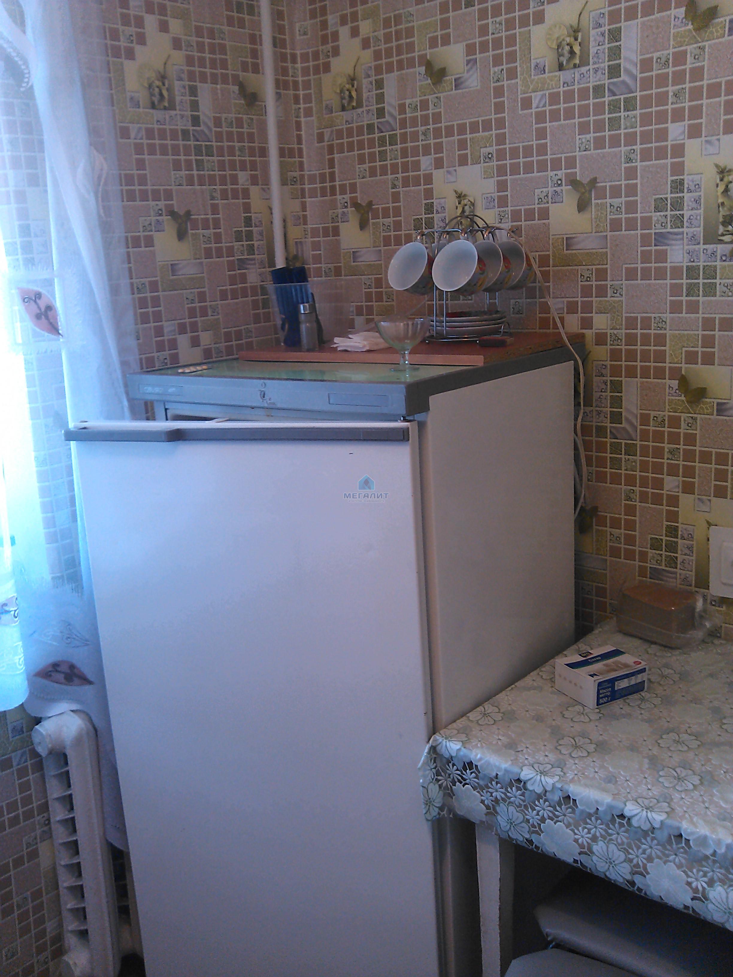 Сдаётся уютная квартира в Дербышках! (миниатюра №5)