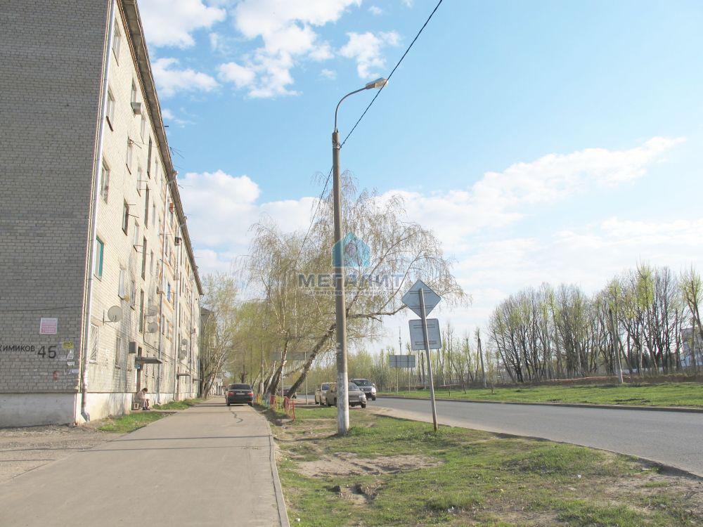 Продажа 1-к квартиры Химиков 45, 18 м2  (миниатюра №14)