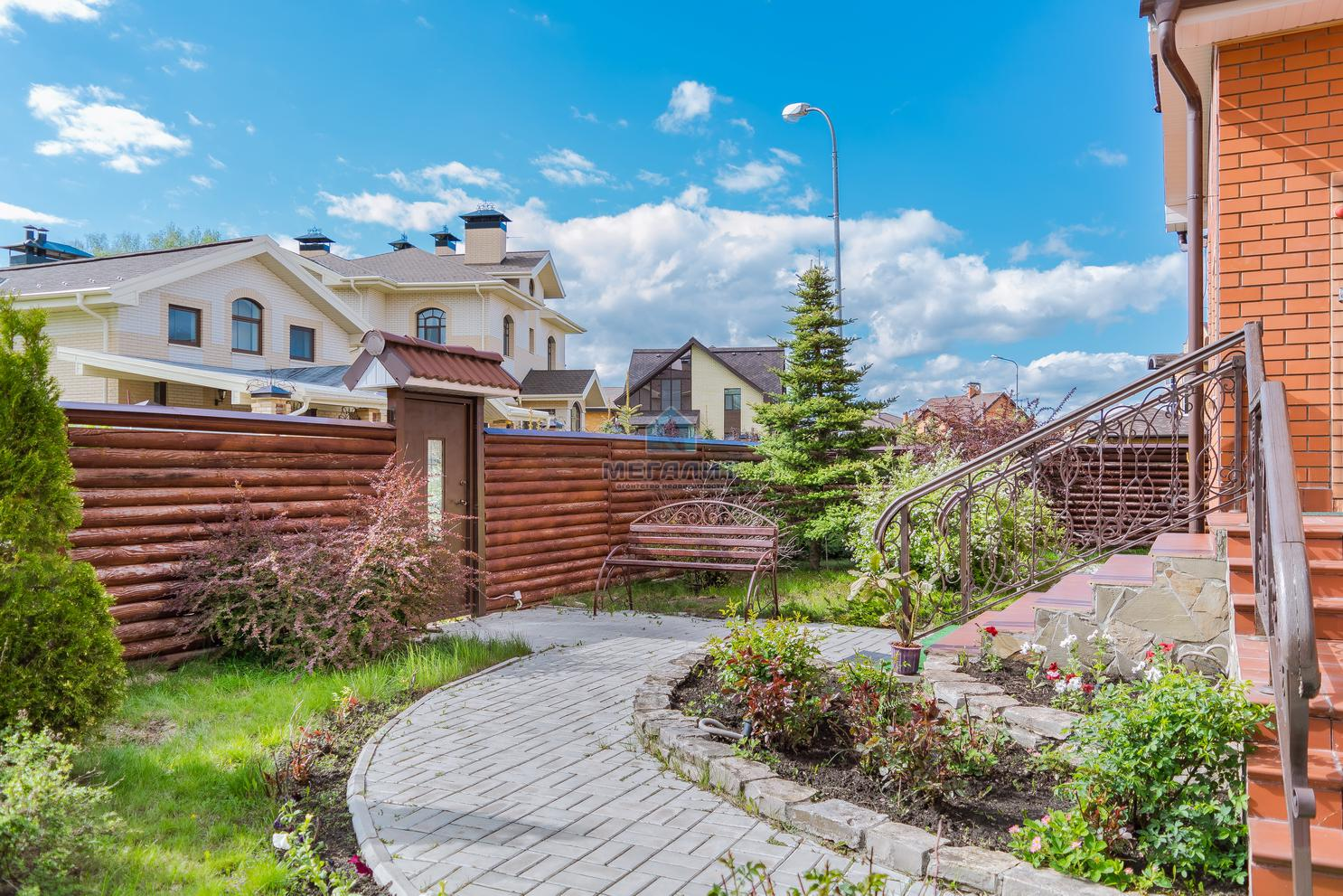 Продажа  дома Ромашковая, 242 м² (миниатюра №34)