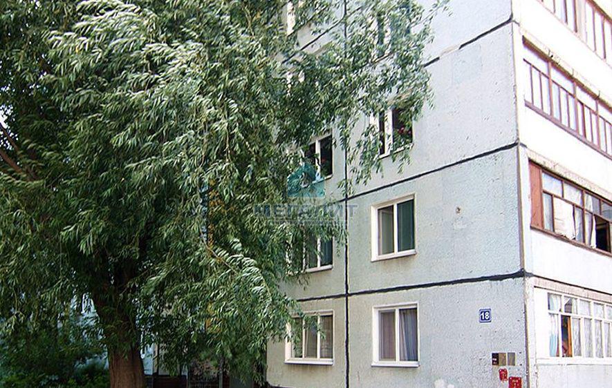 Аренда 1-к квартиры Кулахметова 18, 35.0 м² (миниатюра №1)