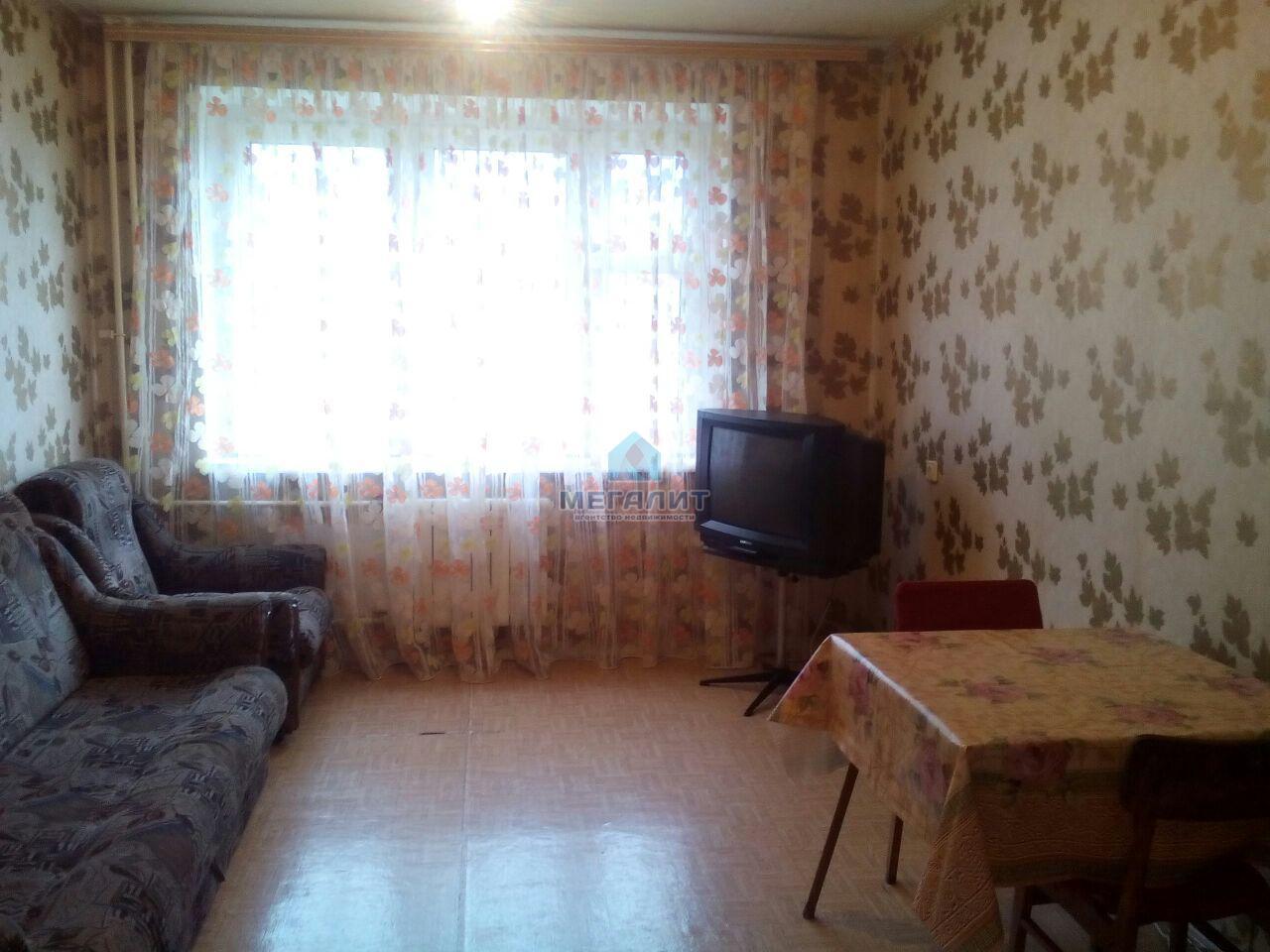 Аренда 2-к квартиры Победы 190