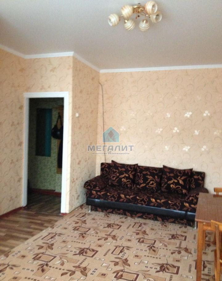 Двухкомнатная квартира в Советском районе! (миниатюра №6)