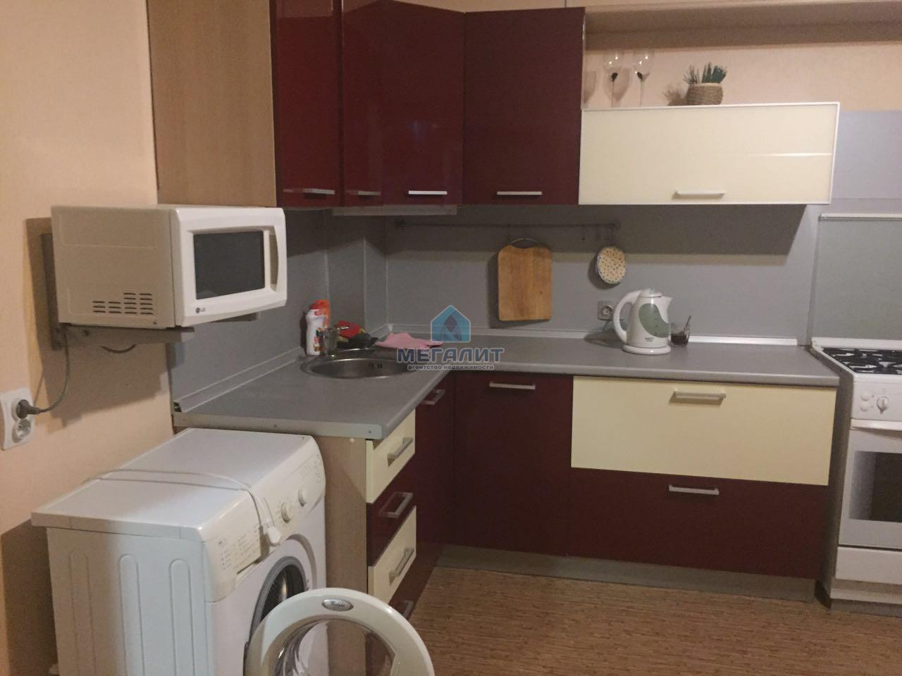 Аренда 1-к квартиры Зайни Султана 8, 50 м² (миниатюра №8)