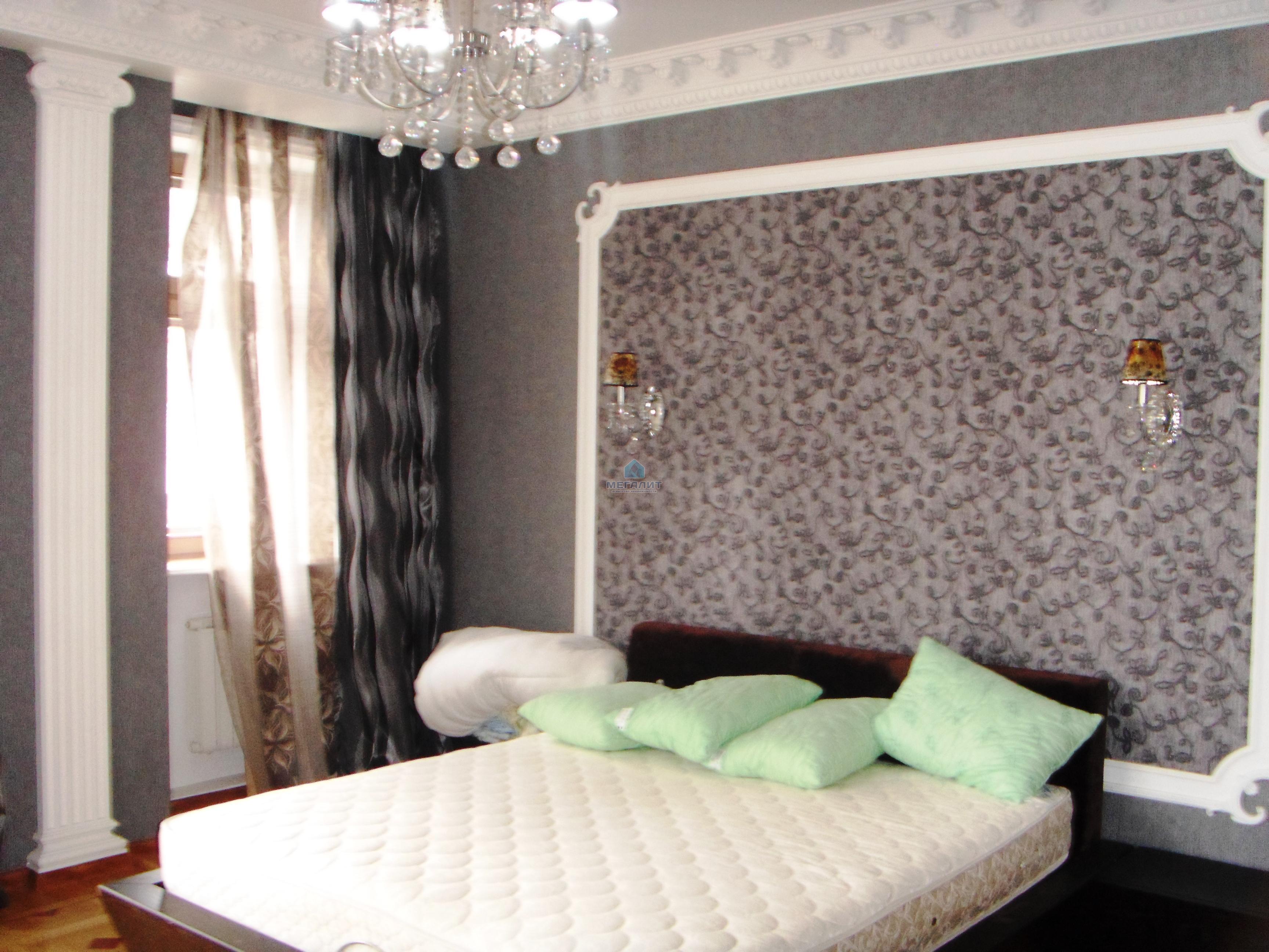 Аренда 4-к квартиры Малая Красная 3, 198 м² (миниатюра №7)