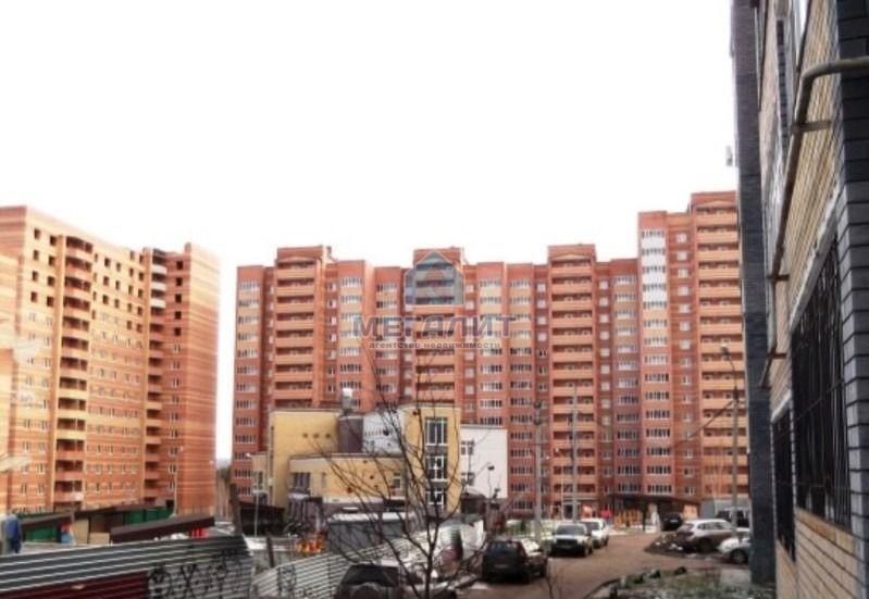 Продажа 1-к квартиры Ноксинский Спуск 5, 46 м² (миниатюра №1)