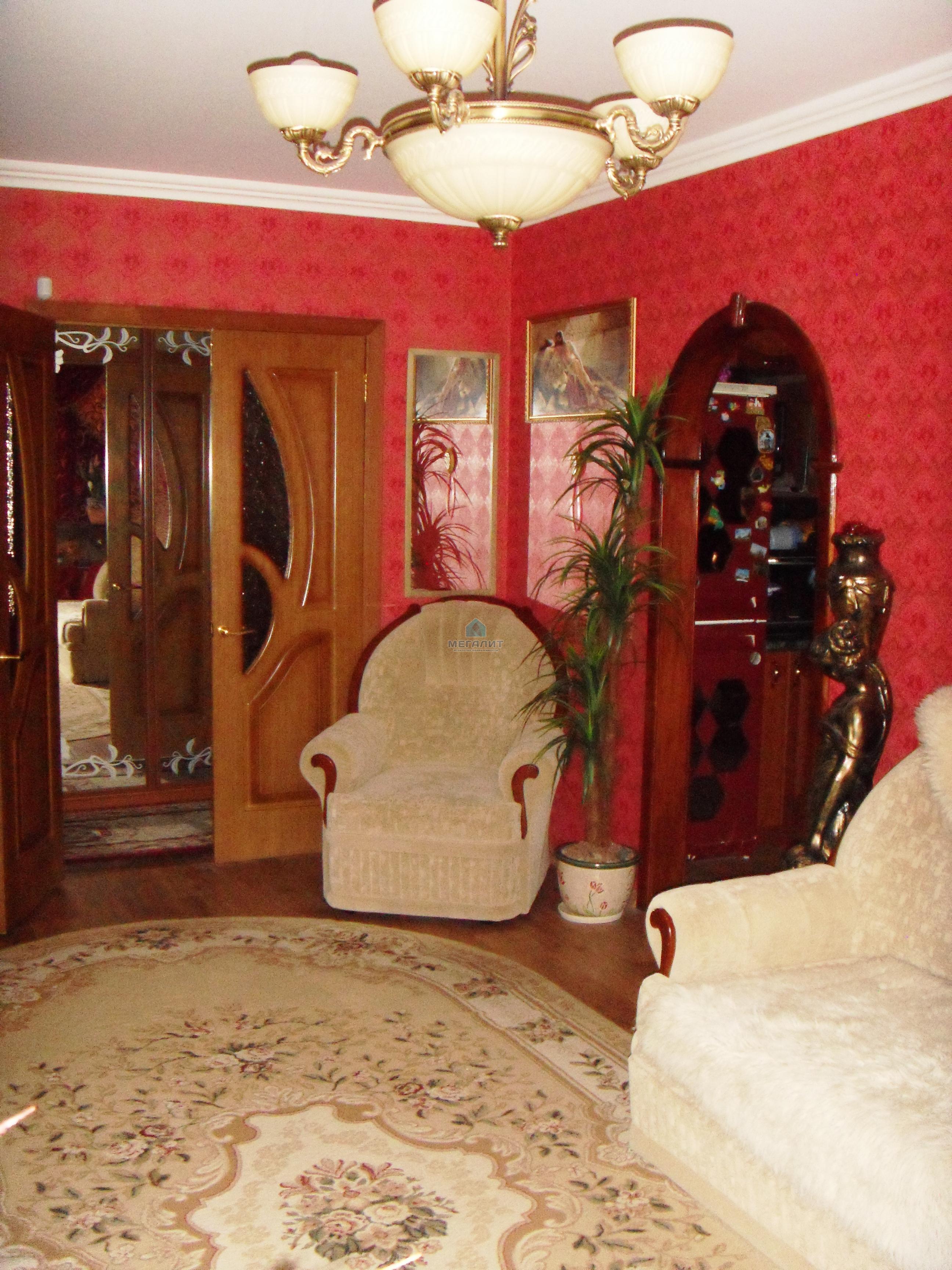 Аренда 3-к квартиры Закиева 17, 68 м²  (миниатюра №9)