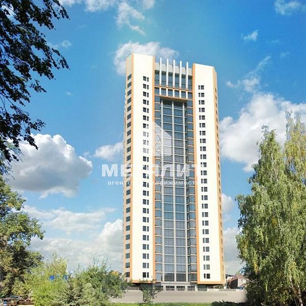 Продажа 3-к квартиры Даурская 34