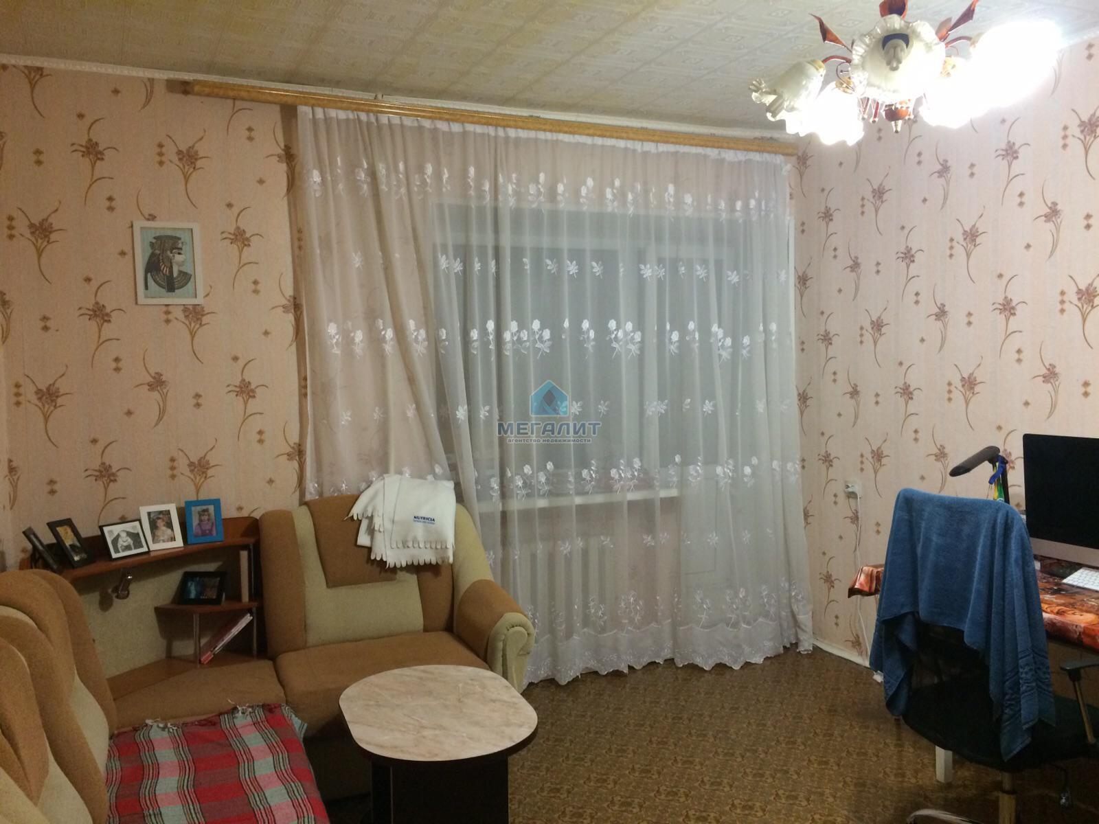 Аренда 1-к квартиры Хусаина Мавлютова 44, 43 м² (миниатюра №8)