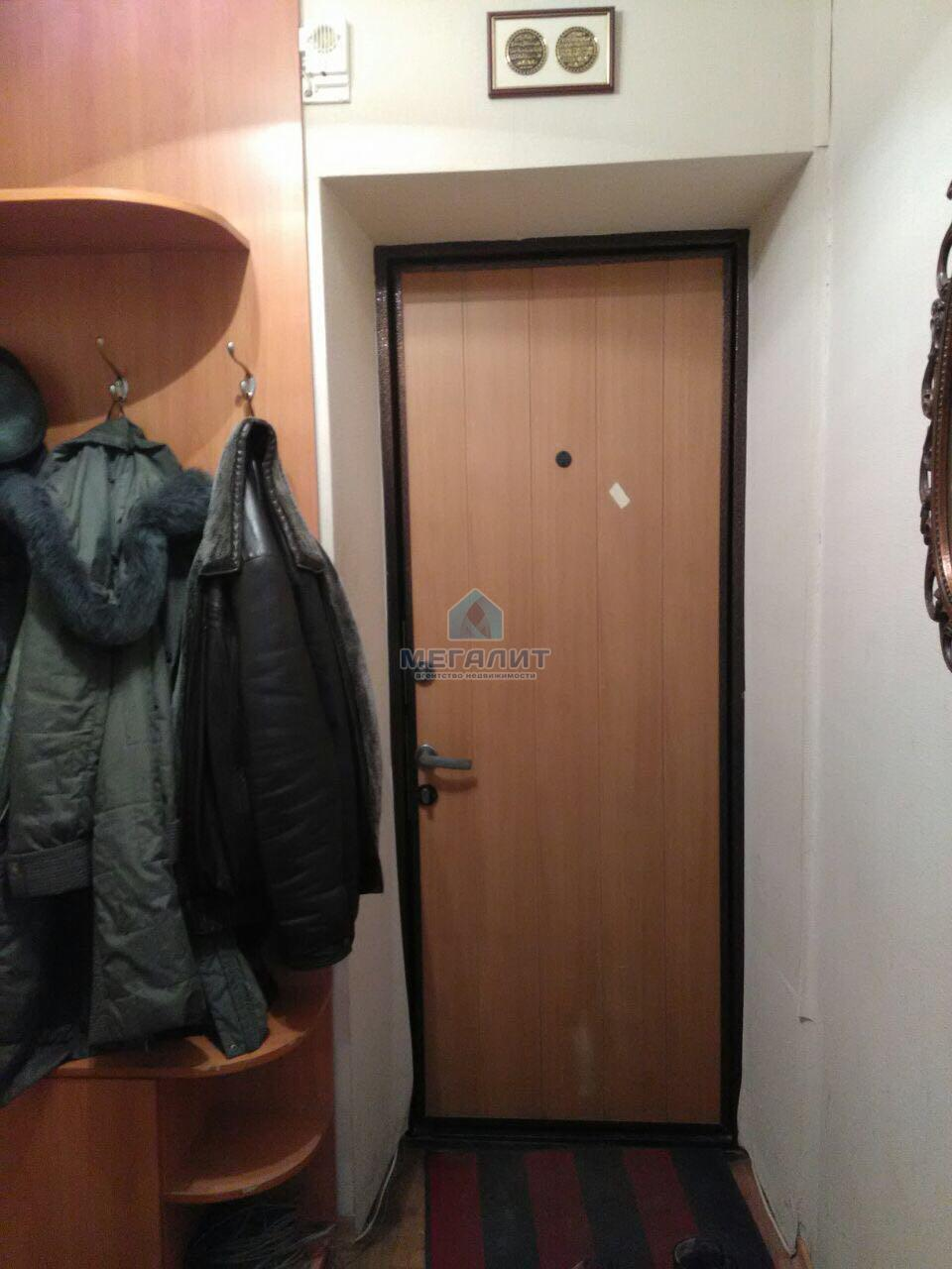 Аренда 1-к квартиры Глазунова 6, 36 м²  (миниатюра №9)