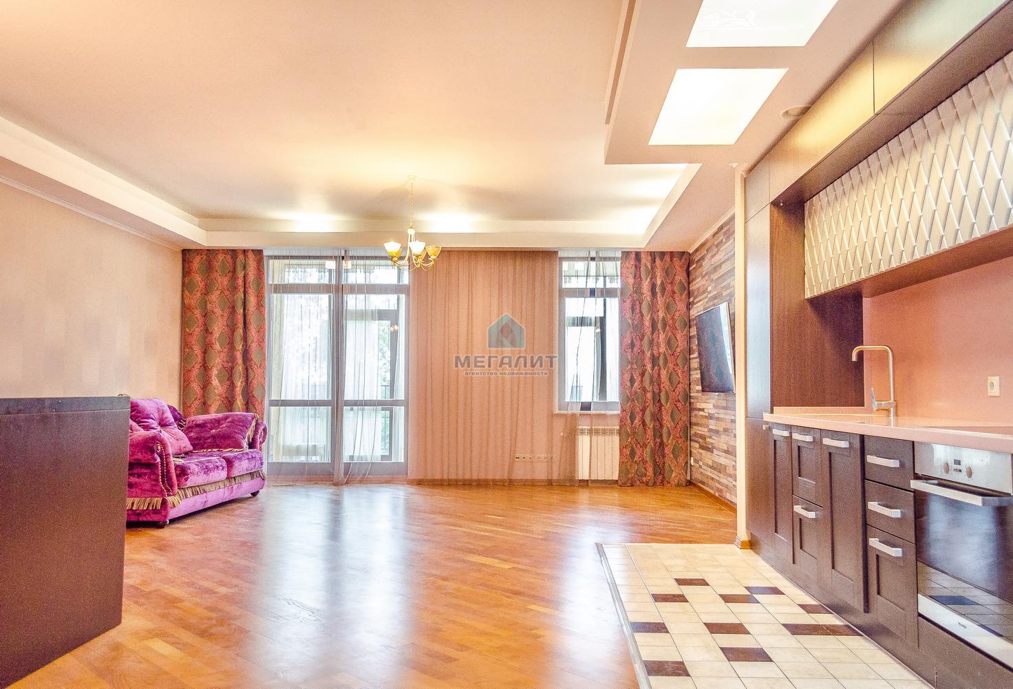 Продажа 2-к квартиры Толстого 14а