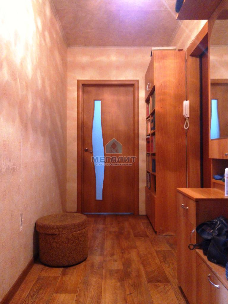 Продажа 2-к квартиры Академика Лаврентьева 10, 53 м2  (миниатюра №5)