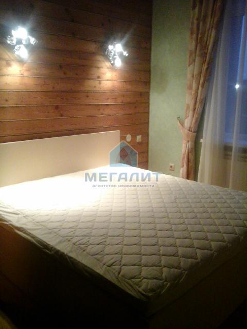 Аренда  дома Березовая, 300.0 м² (миниатюра №3)