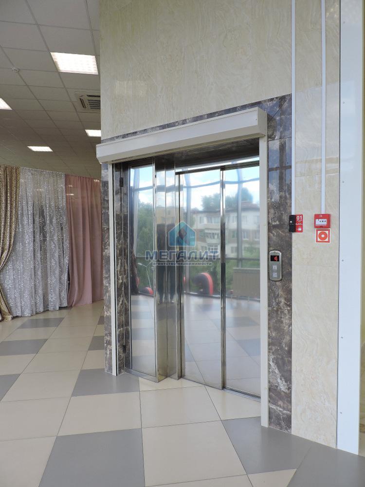 Продажа  Офисно-торговые Галимджана Баруди 8, 1000 м2  (миниатюра №9)