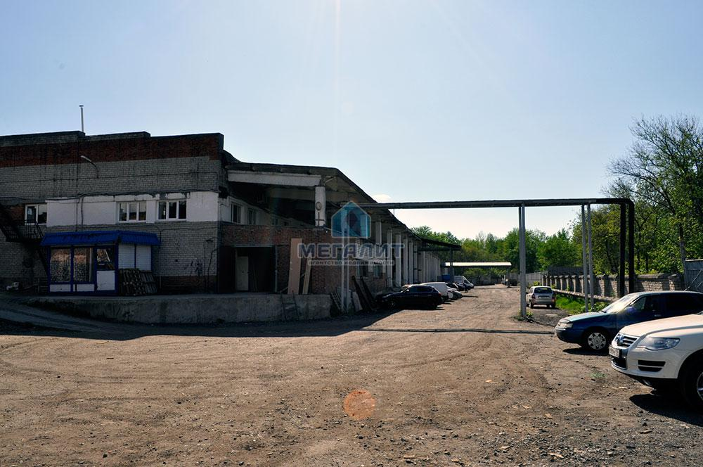 Продажа  склады, производства Рахимова 2, 5212 м²  (миниатюра №6)