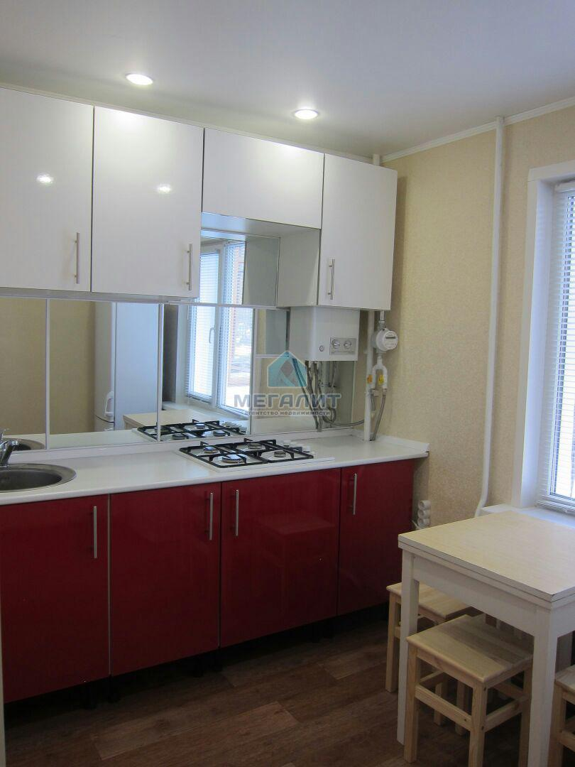 Аренда 2-к квартиры Курчатова 5, 44 м² (миниатюра №9)