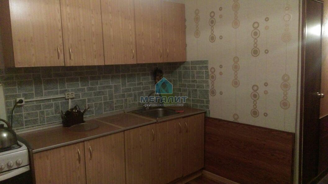 Аренда 2-к квартиры Комиссара Габишева 7, 56 м² (миниатюра №8)