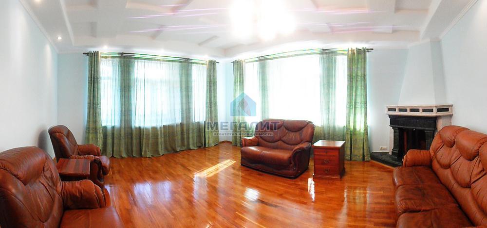 Продается 4-х комнатная квартира ул. Муштари, д. 30а (миниатюра №1)