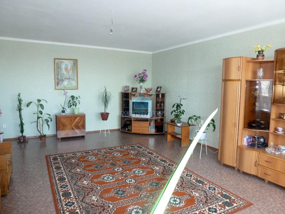 Продажа 4-к квартиры Аланлык 47, 199.0 м² (миниатюра №11)