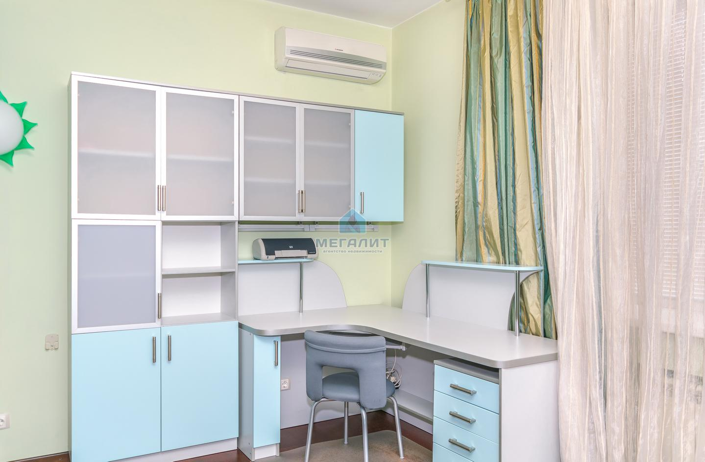 Продажа  дома Ромашковая, 242 м² (миниатюра №13)