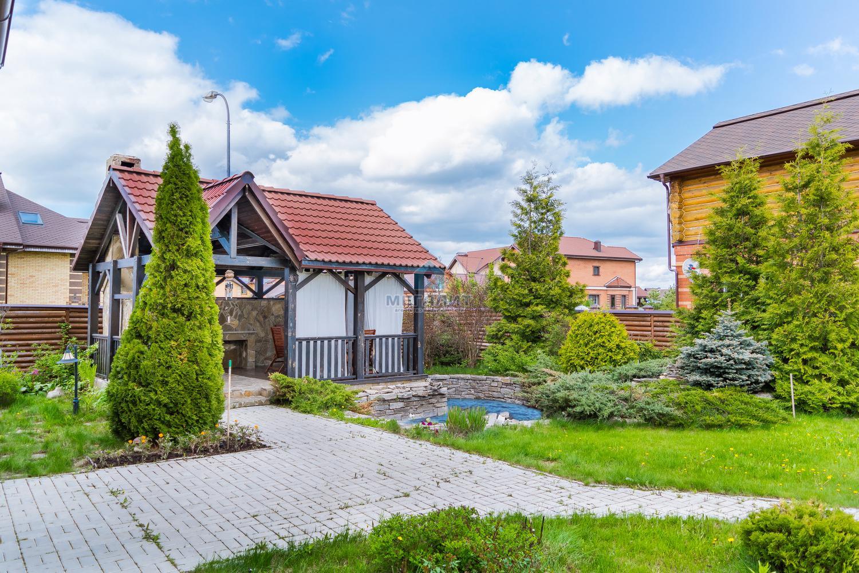 Продажа  дома Ромашковая, 242 м² (миниатюра №27)
