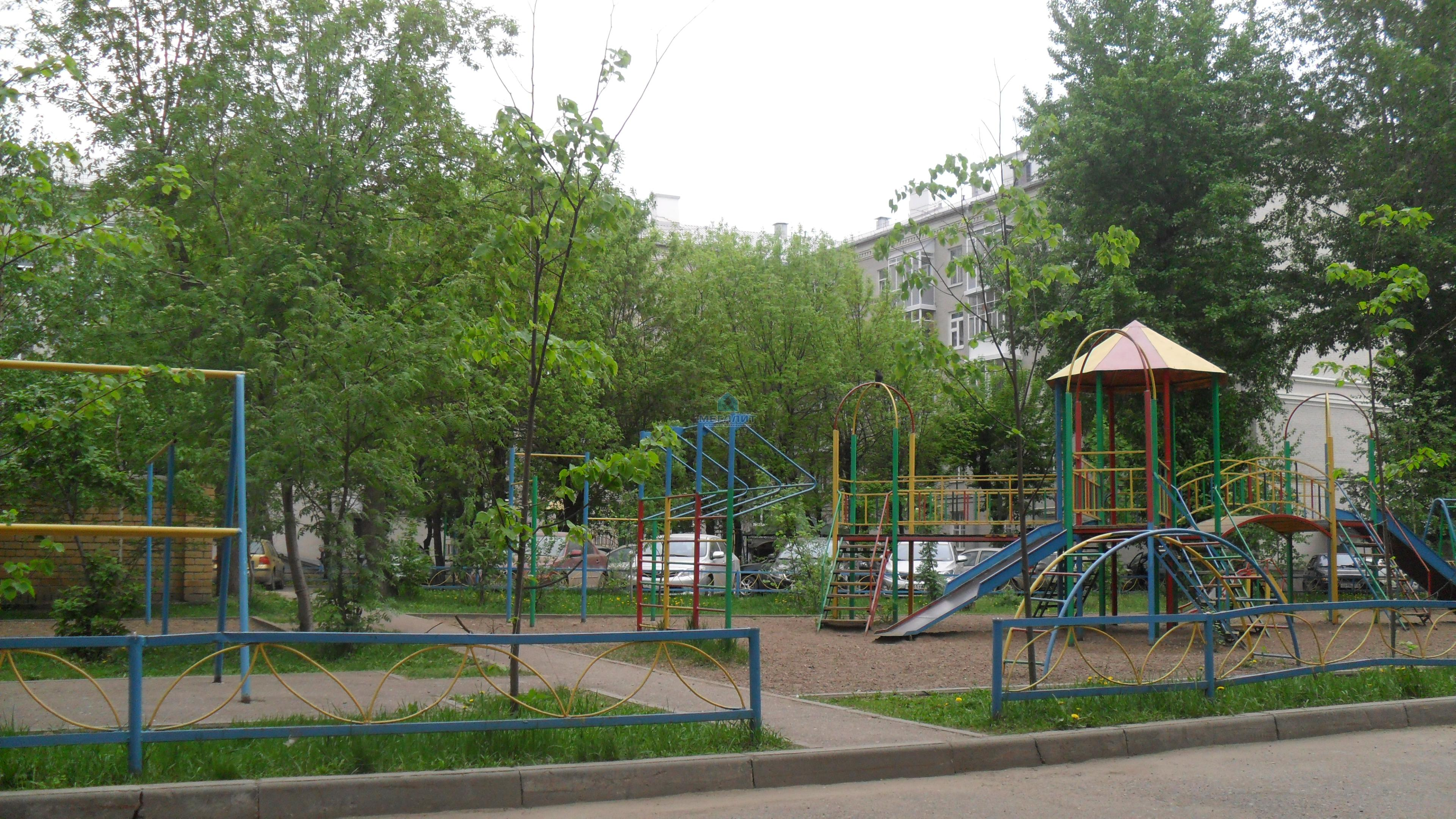 Продажа 1-к квартиры Декабристов 156, 27 м2  (миниатюра №10)