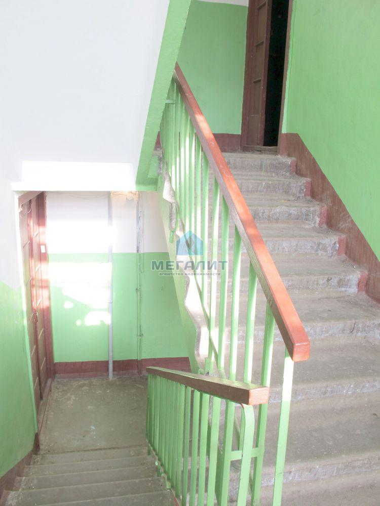 Продажа 1-к квартиры Химиков 45, 18 м2  (миниатюра №12)