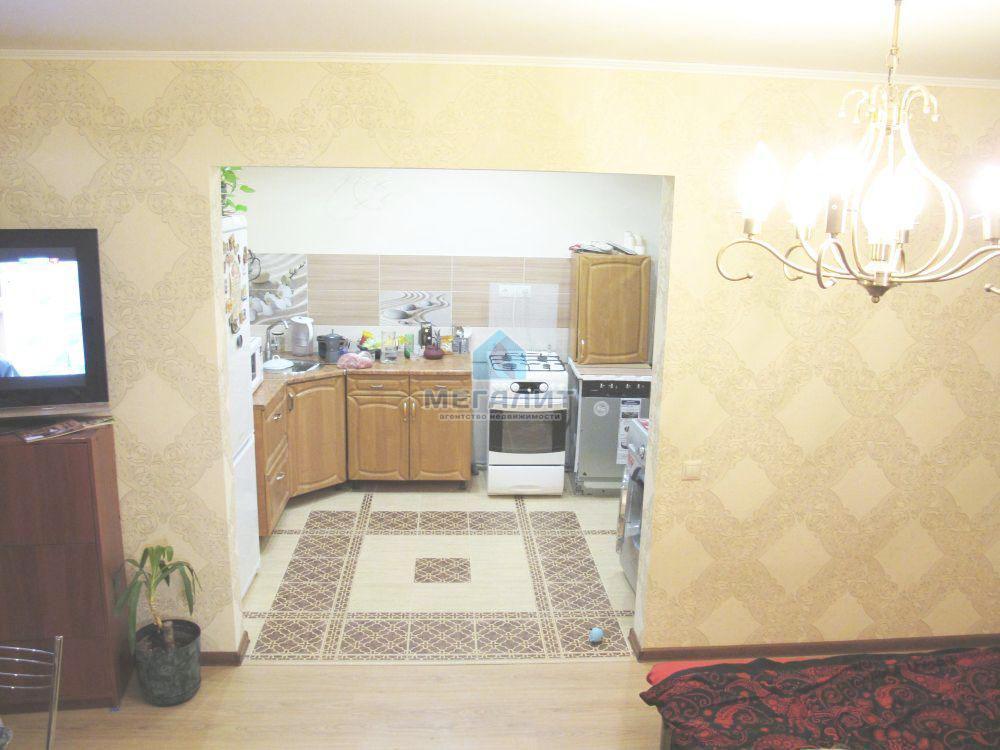 Продаю стильную 3-комнатную квартиру рядом с ТК Савиново (миниатюра №12)