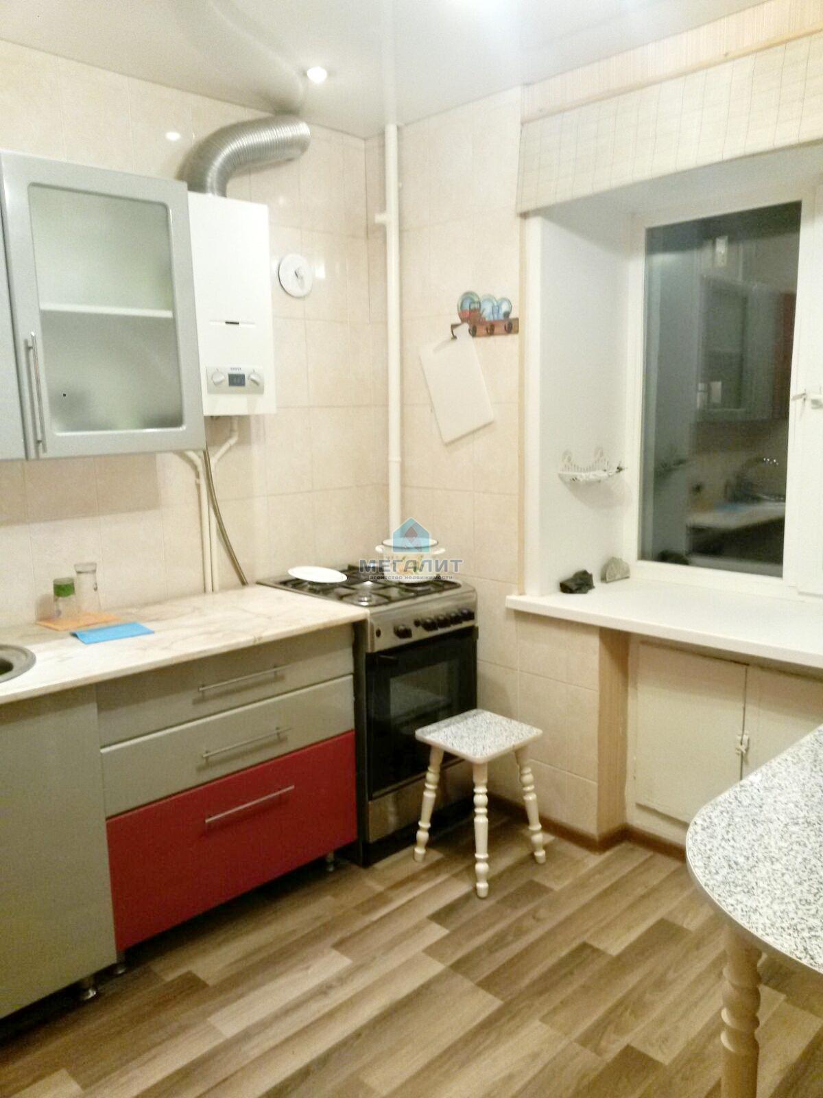 Аренда 2-к квартиры Шоссейная 19а, 47 м² (миниатюра №11)