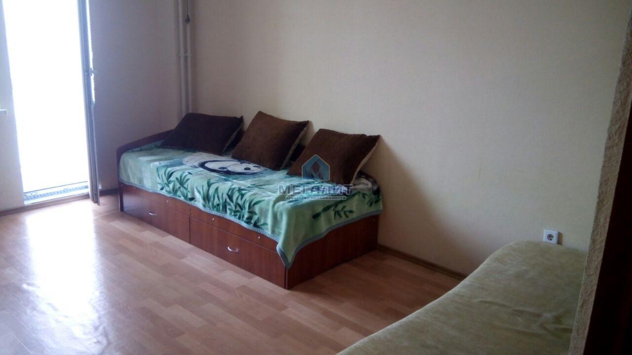 Аренда 1-к квартиры Академика Сахарова 18, 30 м² (миниатюра №3)