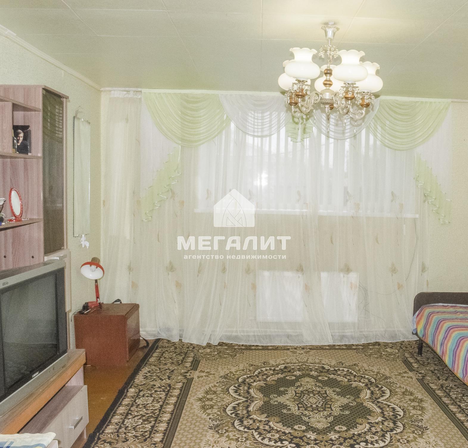 Продажа 1-к квартиры Гагарина 5
