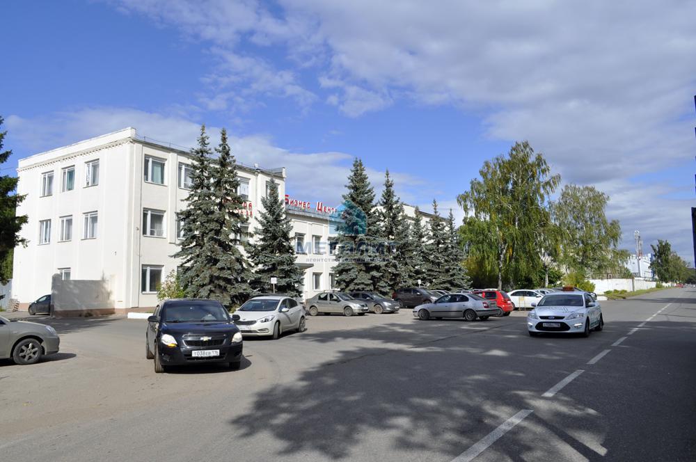 Продажа  помещения свободного назначения Рахимова 8 к19, 1754 м²  (миниатюра №2)