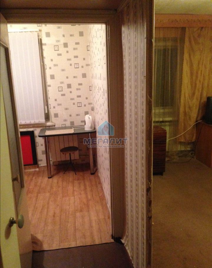 Аренда 1-к квартиры Октябрьская 8, 33 м²  (миниатюра №6)