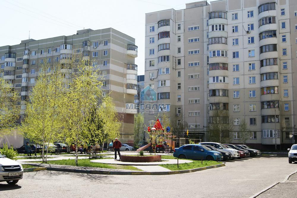Продажа 3-к квартиры Меридианная 24, 68.0 м² (миниатюра №13)