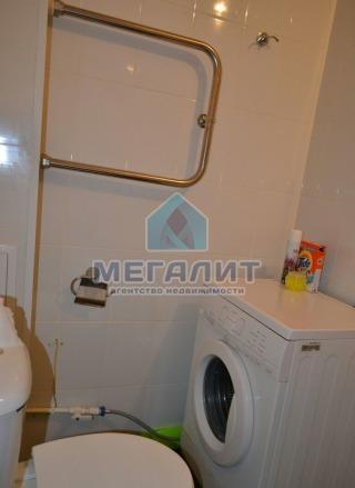 Аренда 1-к квартиры Салиха Батыева 19, 40 м²  (миниатюра №3)