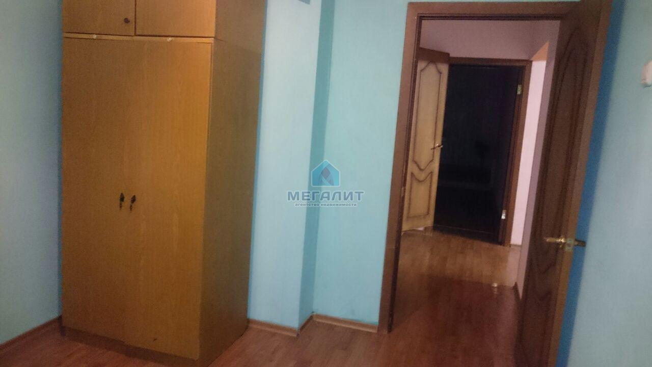 Аренда 3-к квартиры Джаудата Файзи 17, 64 м2  (миниатюра №2)