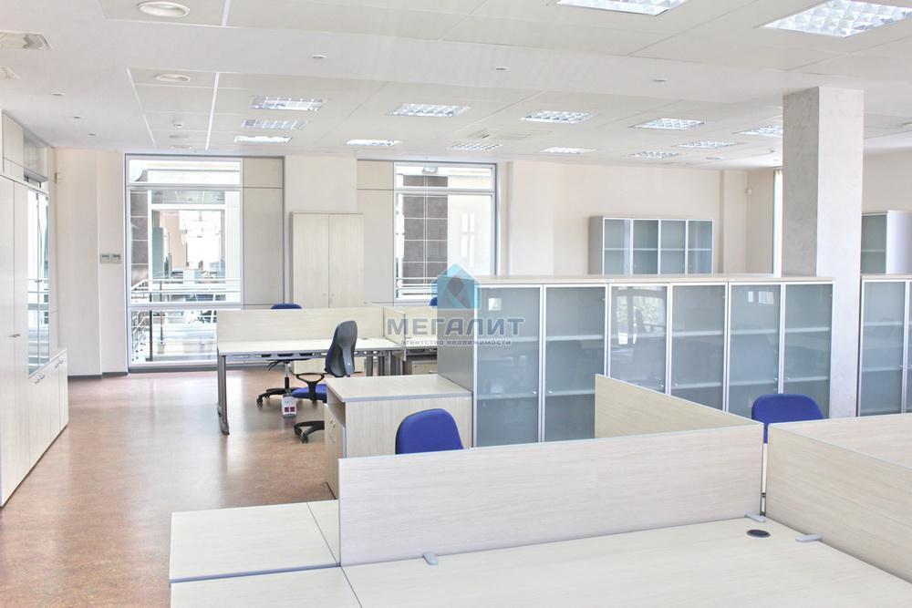 Аренда  офисно-торговые Петербургская 37, 206 м² (миниатюра №12)