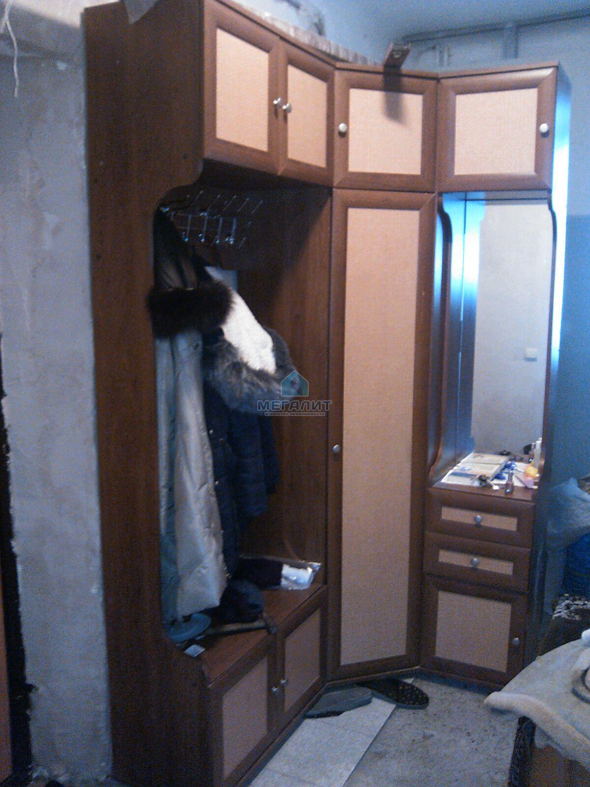 Аренда 2-к квартиры Академика Арбузова 16, 45 м² (миниатюра №8)