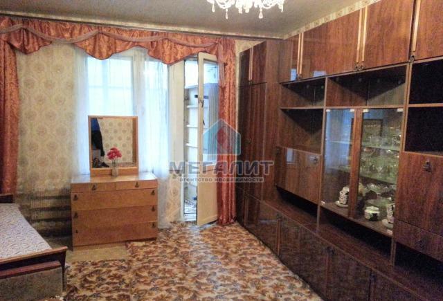 Аренда 2-к квартиры Юлиуса Фучика 52
