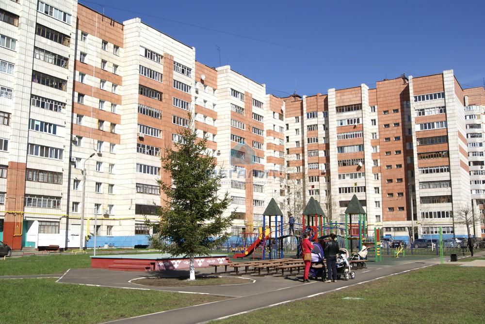 Продажа 3-к квартиры Ямашева 71, 94 м2  (миниатюра №10)