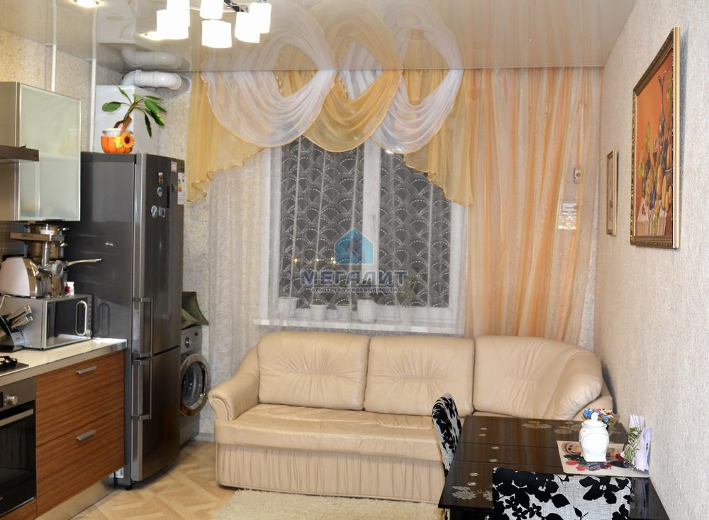 Продажа 2-к квартиры Квартал 3 1, 62.0 м² (миниатюра №2)