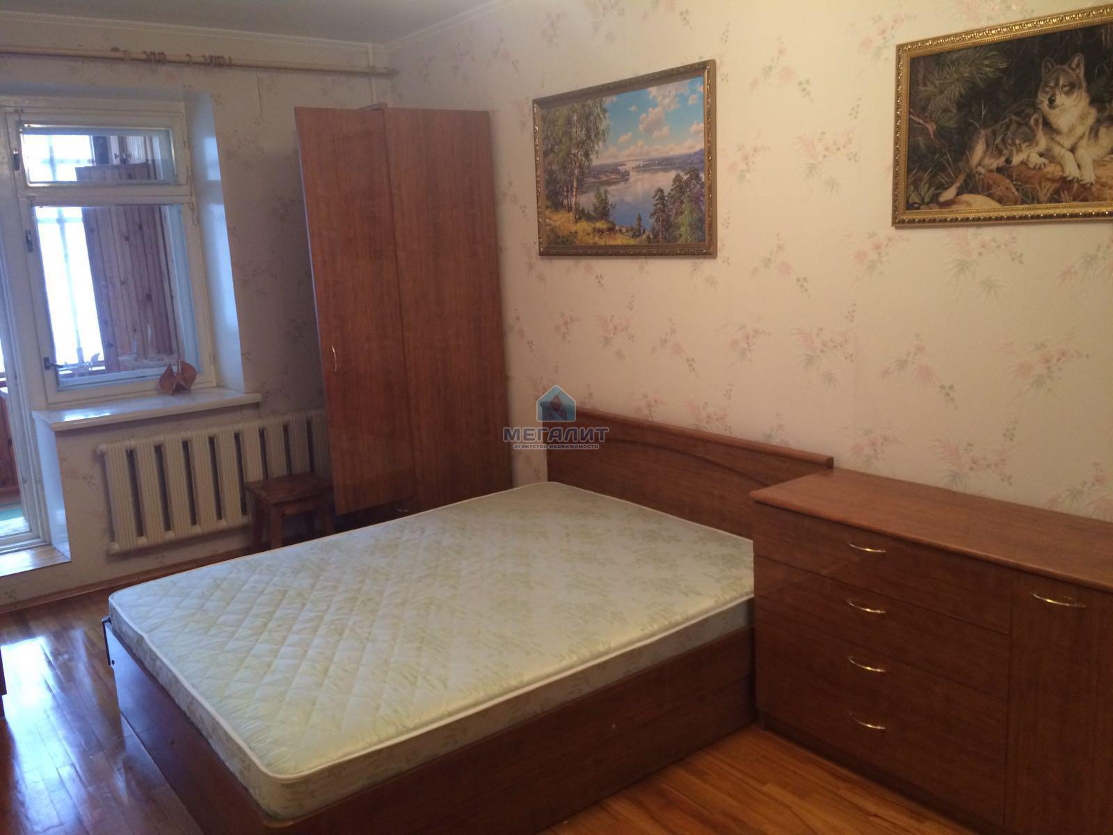 Аренда 4-к квартиры Адоратского 43, 100 м² (миниатюра №1)