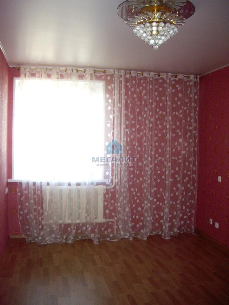 Продается 4 комнатная квартира улучшенной планировки (миниатюра №3)