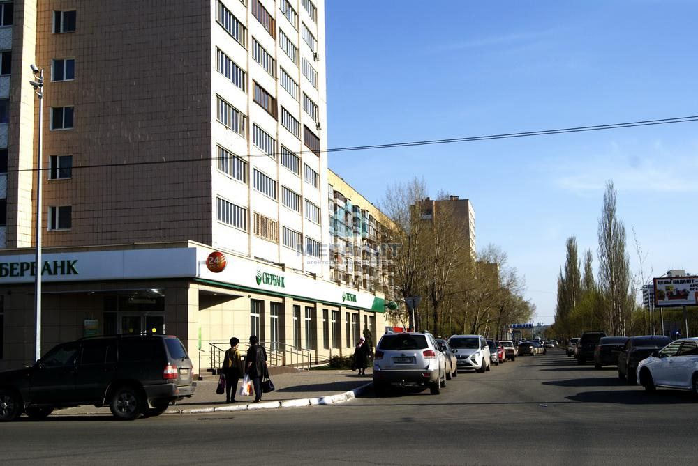 Продажа 1-к квартиры Ямашева 24, 32 м²  (миниатюра №13)