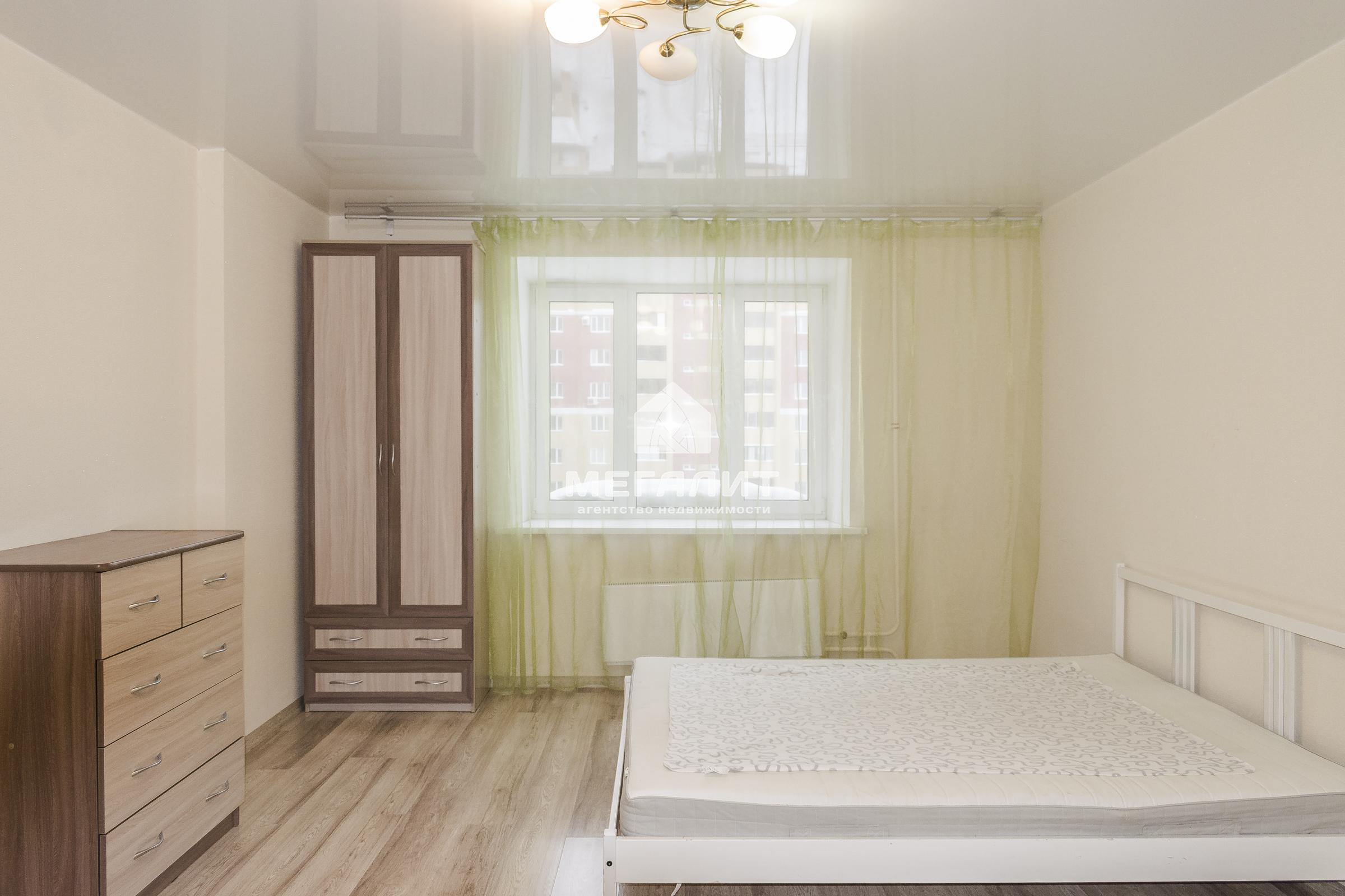 Продажа 3-к квартиры Академика Завойского 21