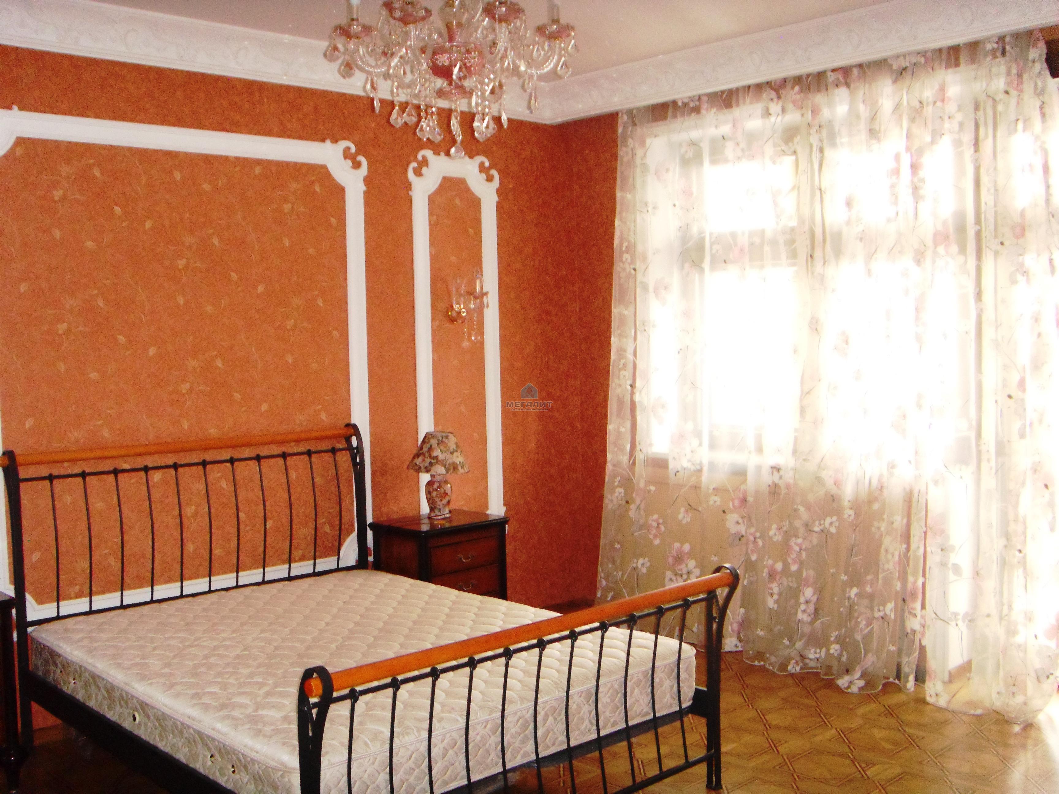 Аренда 4-к квартиры Малая Красная 3, 198 м² (миниатюра №8)