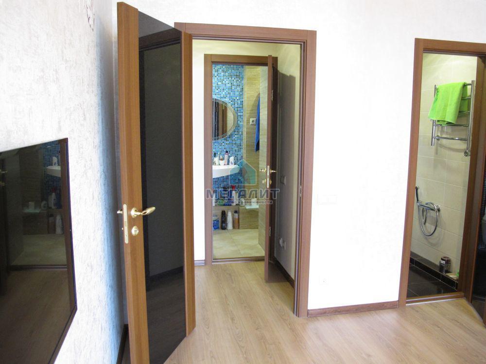 Продаю стильную 3-комнатную квартиру рядом с ТК Савиново (миниатюра №6)