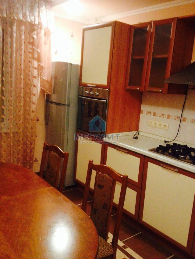 Аренда 4-к квартиры Карбышева 58 а, 100 м2  (миниатюра №4)