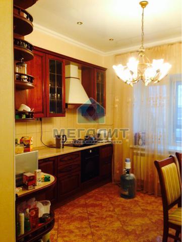 Продажа 3-к квартиры Чистопольская 40, 102 м2  (миниатюра №17)