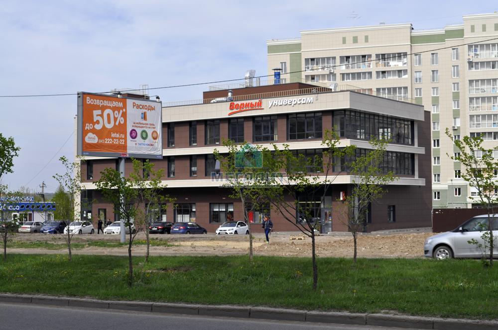 Продажа  помещения свободного назначения Комиссара Габишева 38, 2023 м²  (миниатюра №4)