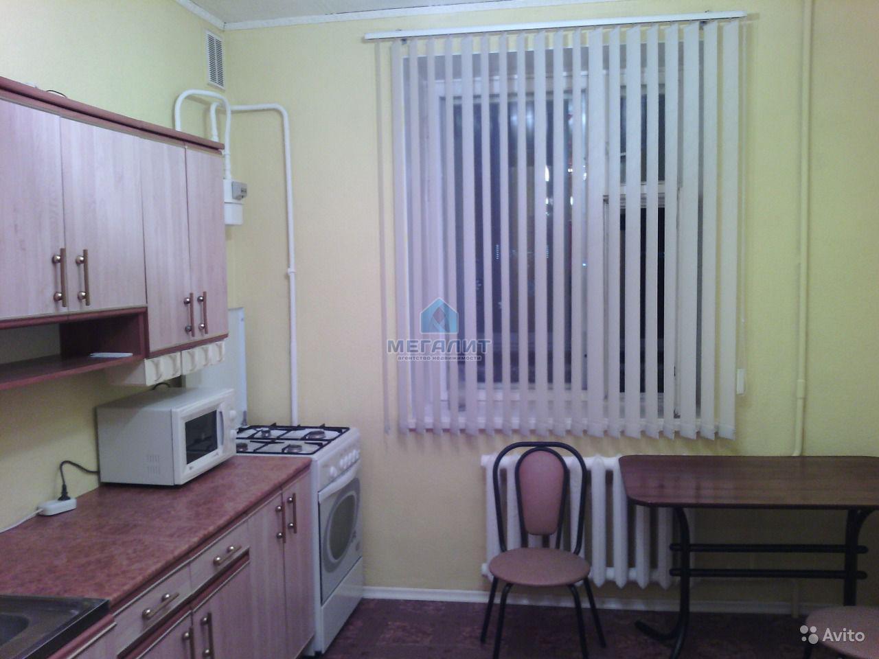 Аренда 1-к квартиры Братьев Касимовых 6А, 45.0 м² (миниатюра №2)